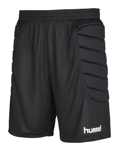 ESSENTIAL GOALKEEPER SHORTS WITH PADDING
