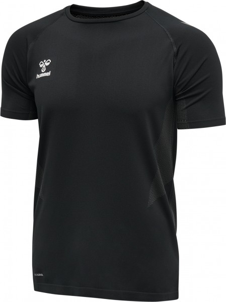 Hummel LEAD PRO SEAMLESS TRAINING JERSEY