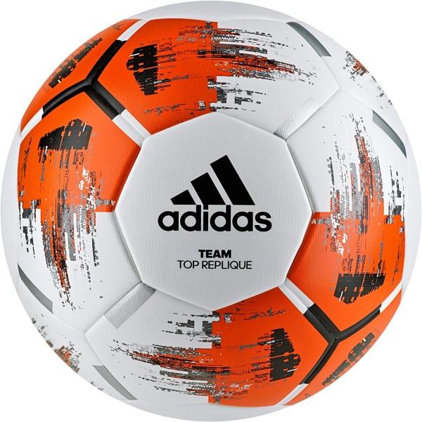 Fußball Team Top Replique Größe 5