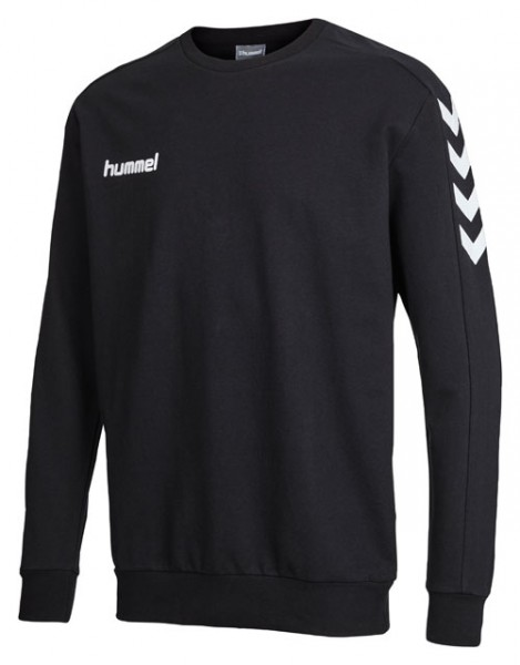 Hummel CORE COTTON SWEAT