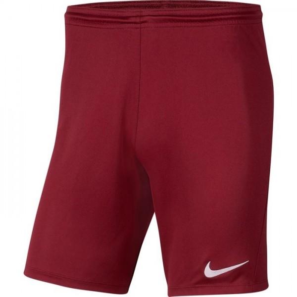 Nike PARK III KNIT SHORT