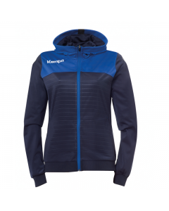Emotion 2.0 Kapuzenjacke Woman