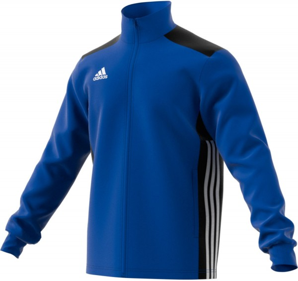Adidas Polyesterjacke Regista 18