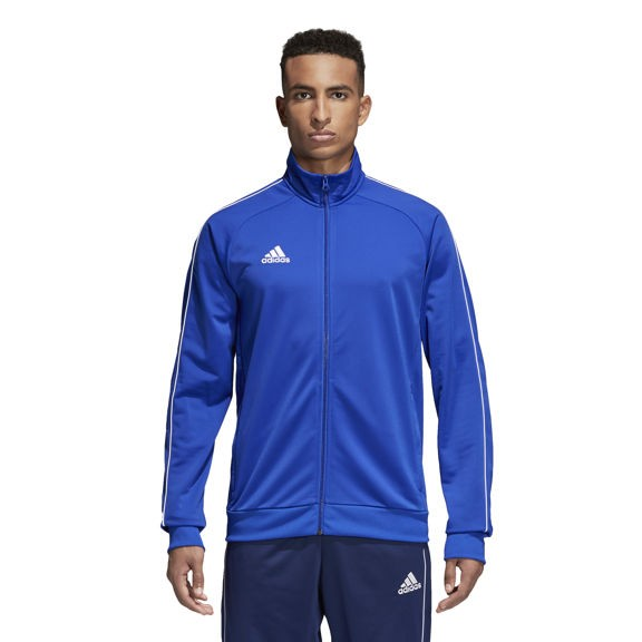 Adidas Polyesterjacke Core 18