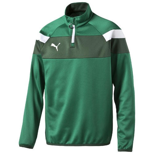 Spirit II 1/4 Zip Training Top