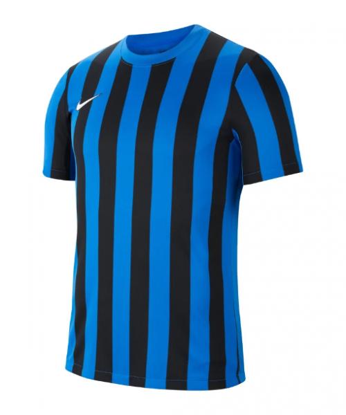 Nike Striped Division IV Trikot