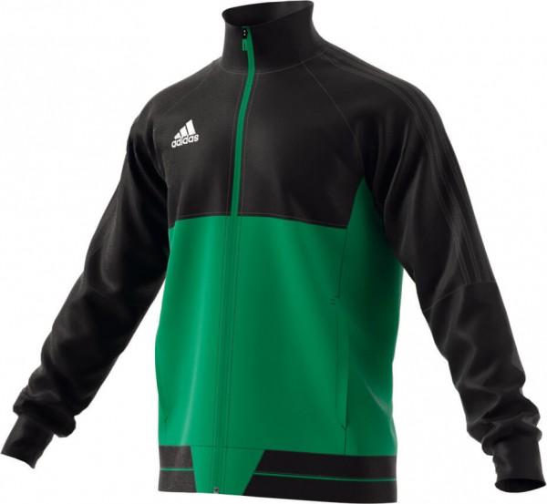 Tiro 17 PES Jacket