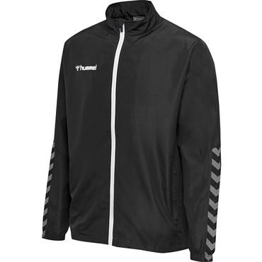 Authentic Micro Jacket