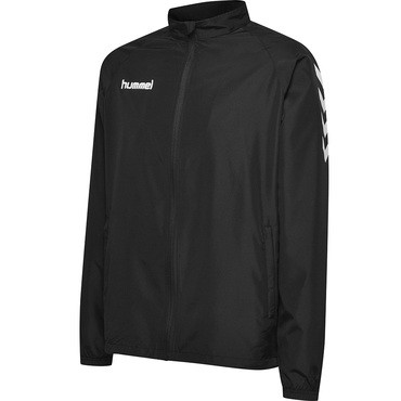 Core Micro Zip Jacket