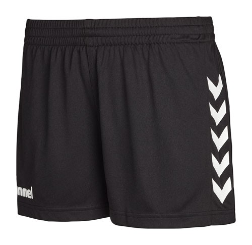 CORE WOMEN´S POLY SHORTS