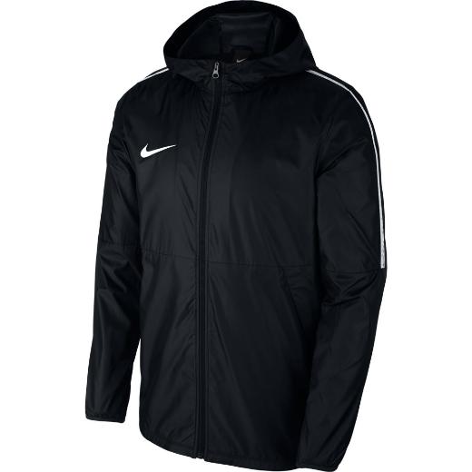 Nike Rain Jacket Park 18