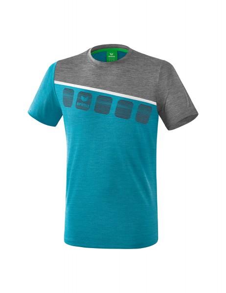 Erima T-Shirt 5-C