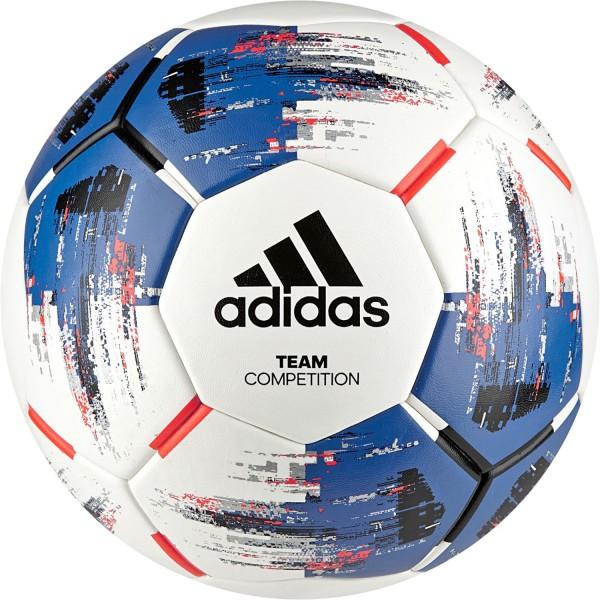 Fußball Team Competition Größe 5